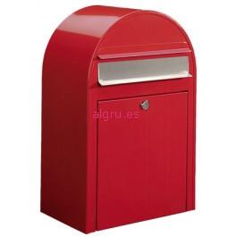 algru_bobi_buzones_classic_red_3001+boca_carta_inox