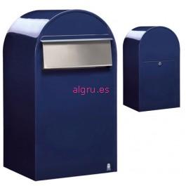 algru_bobi_grande_doble_cara_azul_ral_5003