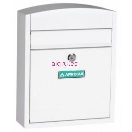 ARREGUI COMPACT - Blanco