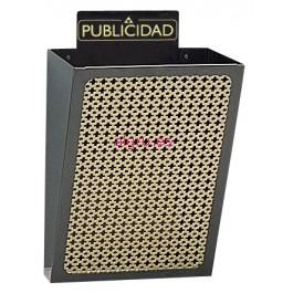 ARREGUI E-2300 - CLÁSICO CESTA DE PUBLICIDAD