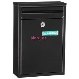 ARREGUI ZAGUAN - Negro