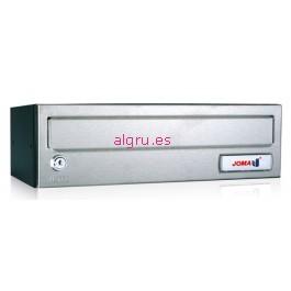 JOMA KOMPACT H-360 - INOX MATE AISI 304