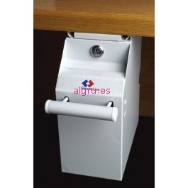 SECURE-LINE COUNTER