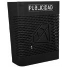 BTV  SERIE DISEÑO  P -  CESTA DE PUBLICIDAD - 241