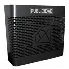 BTV  SERIE DISEÑO  G -  CESTA DE PUBLICIDAD - 331