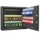 BTV keytronic - 50 llaves -  Abierta